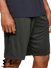 Men's Under Armour 'Tech Graphic' Shorts (1306443-357) x6 (Option 1): £7.95